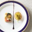 ザ・リッツ・カールトン大阪:●特別開催●月BIG\厳選食材から生まれる美食会/挙式特典付