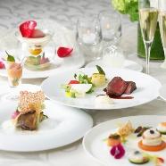 横浜ベイシェラトン ホテル&タワーズ:【美食&おもてなし体験】人気コース試食&挙式体験BIGフェア