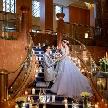 横浜ベイシェラトン ホテル&タワーズ:【シェラトンでプロポーズやお顔合せしたお2人へ】限定特典付♪