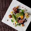 横浜ベイシェラトン ホテル&タワーズ:【各回1組限定】シェフおもてなしの特別試食会×感動の挙式体験