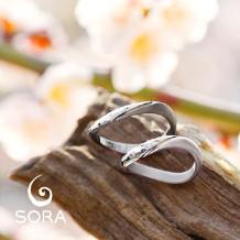 SORA(ソラ)_CONTRAIL : コントレイル