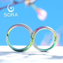 SORA(ソラ)_LEMNISCATE:レムニスケート