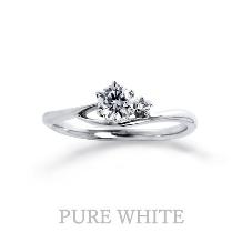 PURE WHITE小倉・大分(ピュアホワイト)_【PURE WHITEオリジナル】ダイアモンド直接仕入れで高品質×お手頃価格