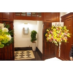 BAGHEERA(バゲーラ):Entrance