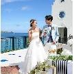 ルネッサンス・リベーラ教会:【沖縄サロン】リムジン送迎付 憧れのリゾ婚