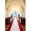 アリビラ・グローリー教会:沖縄での結婚式はTUTUがプロデュース