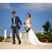 モントレ・ルメール教会:『青山サロン』はじめての沖縄・相談ウェディングフェア