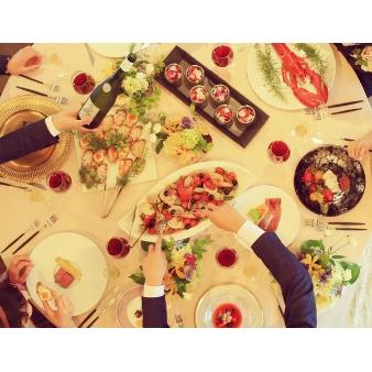 ザ・グリーンカーメル(The Green Carmel):【料理重視の方必見!】プレミアムレストラン×お気軽相談会