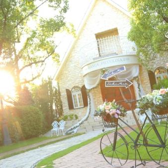 ザ・グリーンカーメル(The Green Carmel):【お得に叶う!】今春・今夏ウェディング相談会