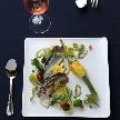ザ・グリーンカーメル(The Green Carmel):\料理重視の方へ/美食ハーフコース試食付き!スペシャルフェア