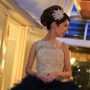 ザ・グリーンカーメル(The Green Carmel):\2019年春婚希望の花嫁必見/料理&ドレスこだわりフェア