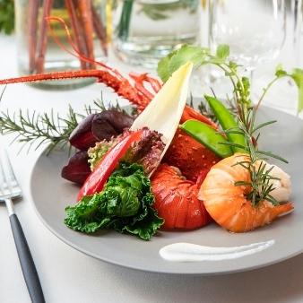 ザ・グリーンカーメル(The Green Carmel):【少人数の挙式&会食会】シェフ特製♪無料試食付きフェア