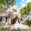 ザ・グリーンカーメル(The Green Carmel):緑に佇むレンガ造りの教会×笑顔溢れるレストランWフェア