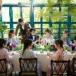 ザ・グリーンカーメル(The Green Carmel):【6~40名の少人数に◎】挙式と会食会◇おしゃれウエディング