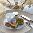 ザ・グリーンカーメル(The Green Carmel):お皿の上でまるでヨーロッパ旅★よくばり1プレート×豪華特典