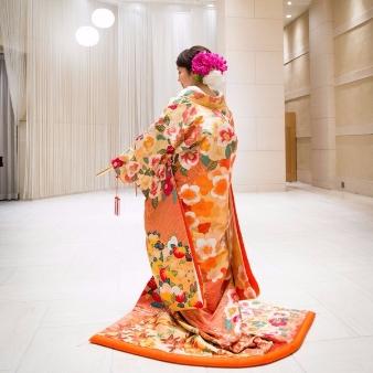 アグネス ホテル アンド アパートメンツ 東京:【和婚希望の方必見】選べる本格神社×和装相談会フェア