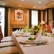 アグネス ホテル アンド アパートメンツ 東京:【16名迄の少人数婚】ふたりの想いを届ける挙式&会食