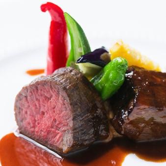 アグネス ホテル アンド アパートメンツ 東京:◇無料フレンチショートコース◇を堪能!料理重視の方必見フェア