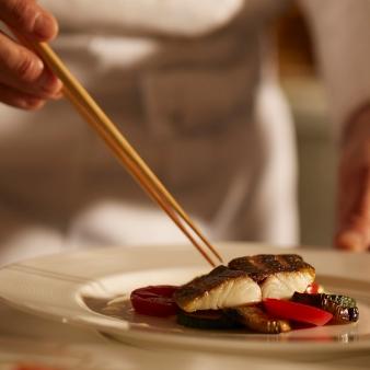 アグネス ホテル アンド アパートメンツ 東京:「決め手はお料理でした」季節の逸品を味わえる美食体感フェア