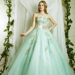 カラードレス、パーティドレス:jolie parfum(旧ヴァントワ アヴリル)