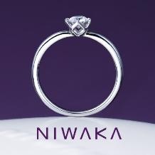 LOVEST (旧J/W Jewelry ITSUWA)_【LOVEST】俄『結』この想い ほどけぬように