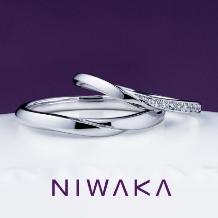 LOVEST (旧J/W Jewelry ITSUWA)_【LOVEST】俄『せせらぎ』