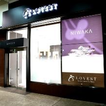 LOVEST (旧J/W Jewelry ITSUWA)の指輪情報