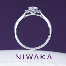 LOVEST (旧J/W Jewelry ITSUWA)_【LOVEST】俄『白鈴』SHIROSUZU