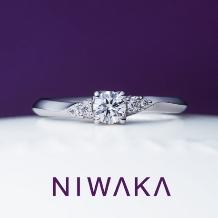 LOVEST(ラヴェスト)_【LOVEST】NIWAKA『ことのは』