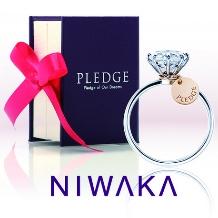 LOVEST(ラヴェスト)_【LOVEST】NIWAKA『PLEDGE for WEDDING』
