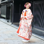 和装、白無垢、色打掛、黒引:Bridal Salon TAKASAGOYA(高砂屋)