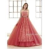 Bridal Salon TAKASAGOYA(高砂屋):★新作★ジルスチュアートのピンクドレス★