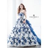 Bridal Salon TAKASAGOYA(高砂屋):♪新作ISAMU MORITAのカラードレス♪
