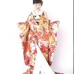 ドレス:Bridal Salon TAKASAGOYA(高砂屋)