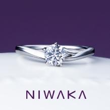 L Sakae(エルサカエ):【NIWAKA】 初桜(ういざくら)