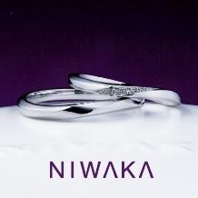 L Sakae(エルサカエ):【NIWAKA】朝葉(あさは)