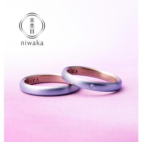 L Sakae(エルサカエ):【京杢目(NIWAKA)】なごみ