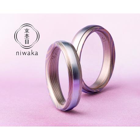 L Sakae(エルサカエ):【京杢目(NIWAKA)】一路(いちろ)
