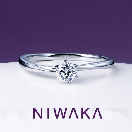 L Sakae(エルサカエ):【NIWAKA】花雪(はなゆき)