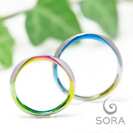 L Sakae(エルサカエ):【SORA(ソラ)】トリオレ