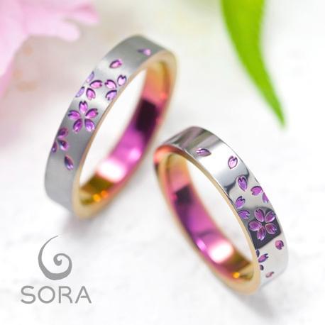 L Sakae(エルサカエ):【SORA(ソラ)】舞桜