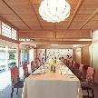 The Private Garden FURIAN 山ノ上迎賓館:【6名より可】6名47万円~少人数婚相談会&おもてなし体験