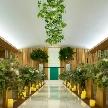 The Private Garden FURIAN 山ノ上迎賓館:初見学に≫緑豊な格式邸宅ウェディング相談会。祝彩メイン試食付