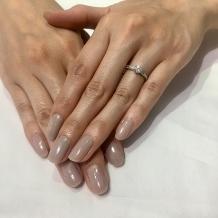 SunDance:【上品な細みの指輪】HC904
