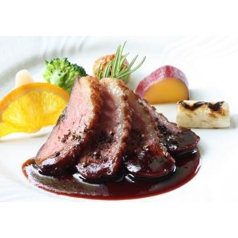 LA CARROZZA(ラ・カロッツァ レストラン&ウエディング):一日一組限定【お料理重視の方必見】13,000円コースが半額以下で