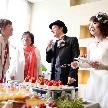 LA CARROZZA(ラ・カロッツァ レストラン&ウエディング):【ゲストと楽しみたい方必見】きっと見つかるあなたらしい結婚式
