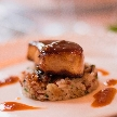 LA CARROZZA(ラ・カロッツァ レストラン&ウエディング):☆限定2組☆【絶品フォアグラ試食】看板メニューの味を是非一度
