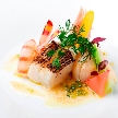 LA CARROZZA(ラ・カロッツァ レストラン&ウエディング):【大人のおもてなし!】お料理重視のお二人に大人の美食フェア