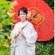 有栖川清水:落ち着く空間◇日本庭園を完全貸切◇和婚体感フェア