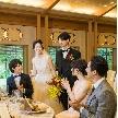 有栖川清水:【神社挙式、和婚検討の方必見!】日本料亭和婚フェア